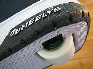 Heelys. Foto: Flickr/dan taylor